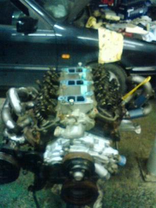 Grey - Sierra med V6:a som suger! SLUTKÖRT FÖR I ÅR! - Sida 3 Rebuild32