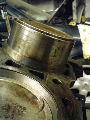 Grey - Sierra med V6:a som suger! SLUTKÖRT FÖR I ÅR! - Sida 3 Rebuild6