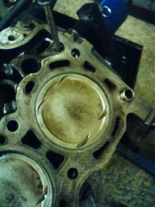 Grey - Sierra med V6:a som suger! SLUTKÖRT FÖR I ÅR! - Sida 3 Rebuild8