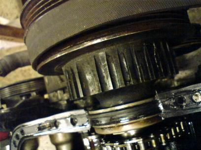Grey - Sierra med V6:a som suger! SLUTKÖRT FÖR I ÅR! - Sida 3 36-1tandhjul