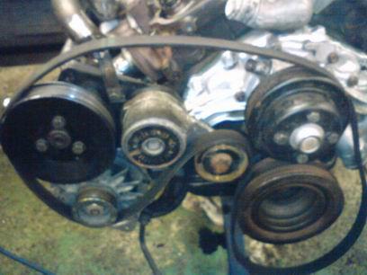 Grey - Sierra med V6:a som suger! SLUTKÖRT FÖR I ÅR! - Sida 3 Remkonvertering