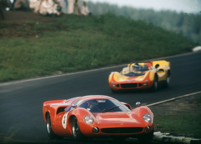 [NEWS] Le Mans Classics (not only GTL) - Page 29 Page12-1012-full