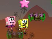 العاب فلاش  سبونج بوب 2  لسنة 2016  sponge bob games Adventure-Of-Spongebob