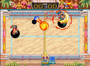 What games are you playing at the moment? - Page 2 Windjammers-1