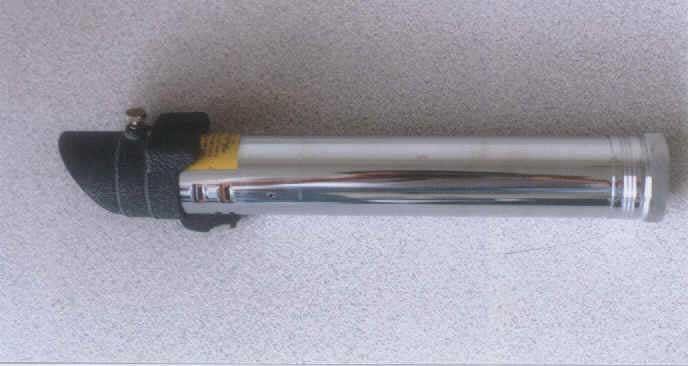 Cherche tutos pour Sabres Laser, R2D2 et Blaster Heiland1