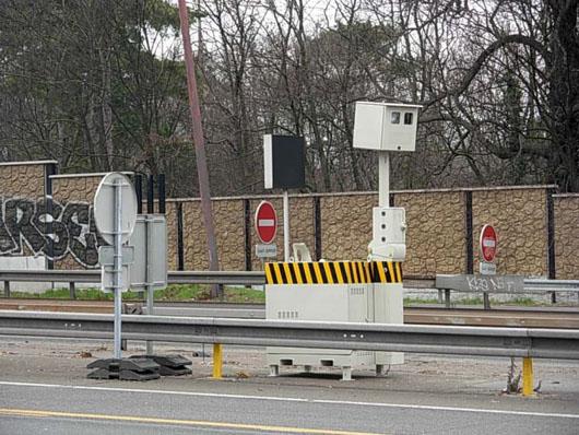 C'est nouveau, c'est vicieux ! Le radar de chantier, c'est une réalité.  Radar-chantier-fareco