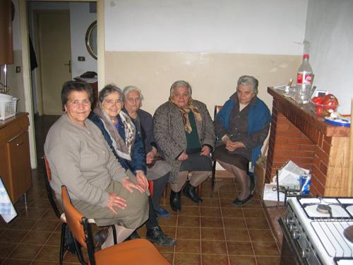 Censimento Fattore Ics: età Vecchietti