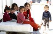 Popullsia muslimane do të rritet dy herë më shpejt se sa të tjerat (u59u)syria_ref_1351930001