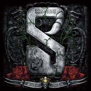 SCORPIONS - Sting In The Tail (2010) Stinginthetail