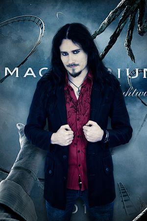 Nightwish - Imaginaerum Nightwish2011b1