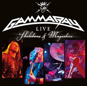 Gamma Ray  Gammalive