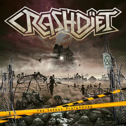 CRASHDÏET Crashdiet