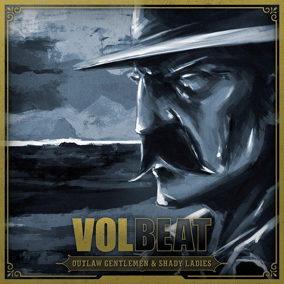 Volbeat Volbeat