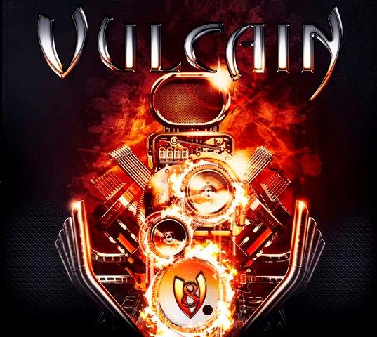 Vulcain  VULCAIN