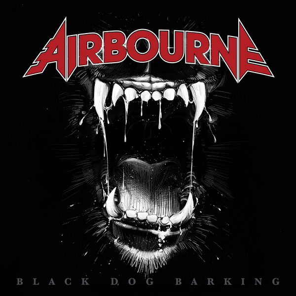 AIRBOURNE - Page 2 Blackdogbarking