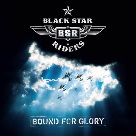 BLACK STAR RIDERS  Bsrglorysingle