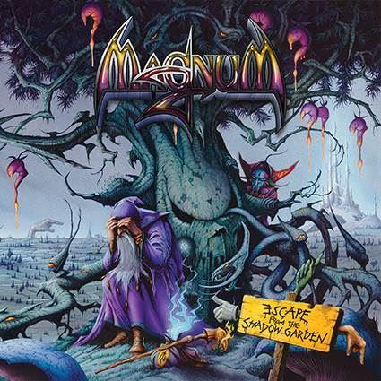 MAGNUM Magnum2013albumcover_6001