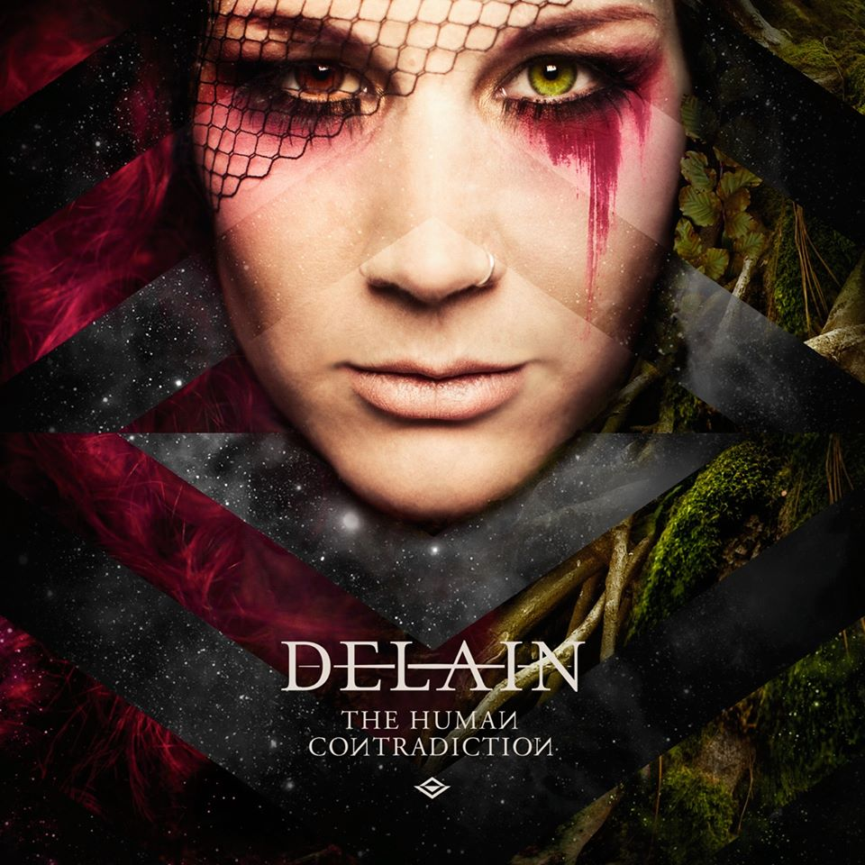 DELAIN Delain-newalbum