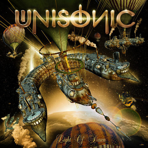 UNISONIC Unisonic-light-of-dawn15001