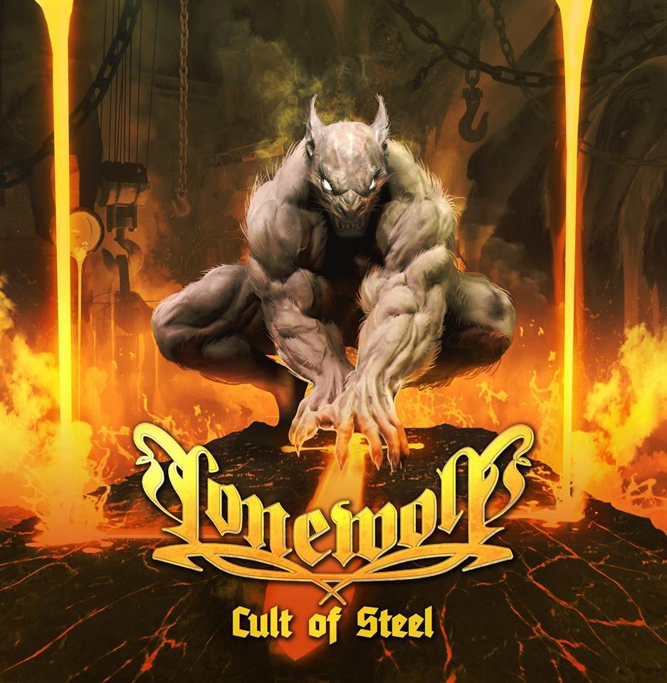 LONEWOLF Lonewolf