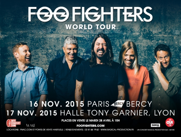 News - Page 7 Foofightersfrance2015