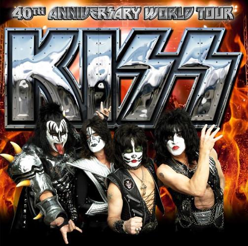 Eric Singer (Kiss) : le fan sous le maquillage KISS_40th_Anniversary_World_Tour_Promo500