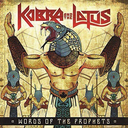 KOBRA AND THE LOTUS Kobra