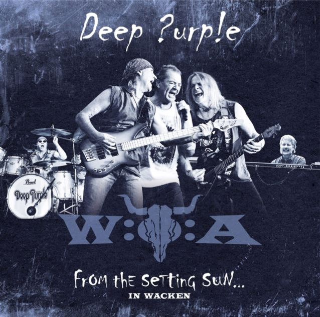 DEEP PURPLE - Page 10 Deep-purple-wacken-open-air-live-album