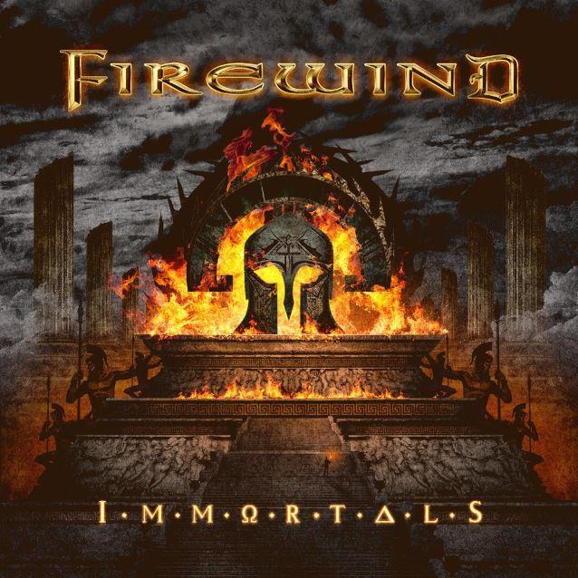 FIREWIND Firewindimmportalscd