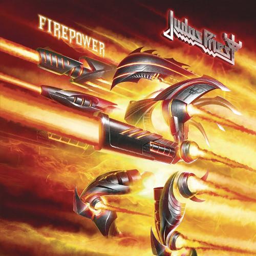 JUDAS PRIEST - Page 6 Judas-Priest-Firepower