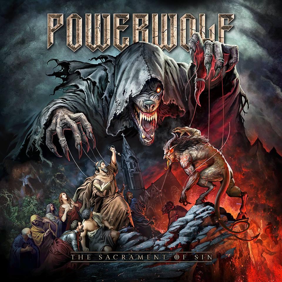 POWERWOLF - Page 2 Powerwolf
