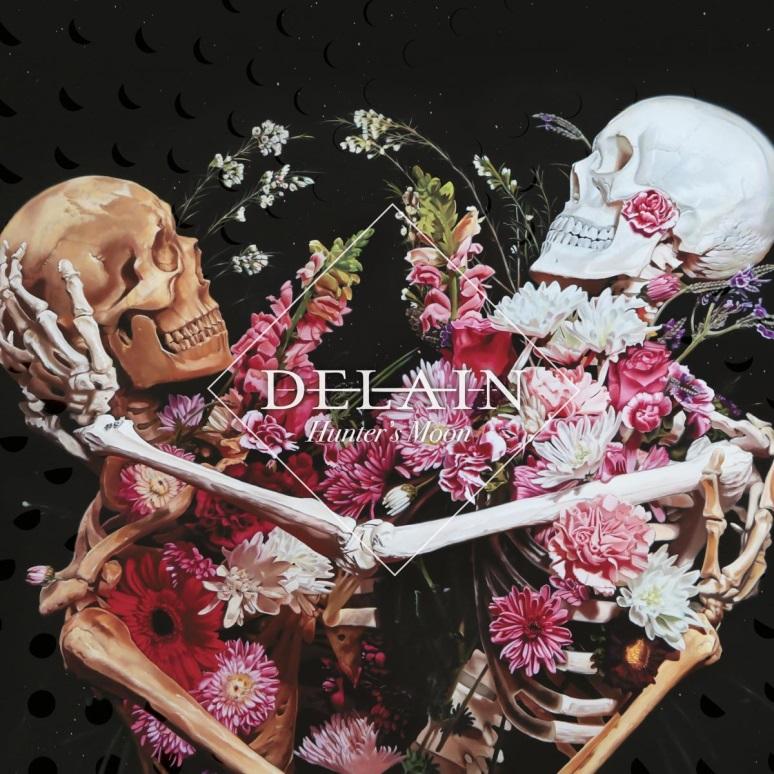 DELAIN - Page 2 DelainCover