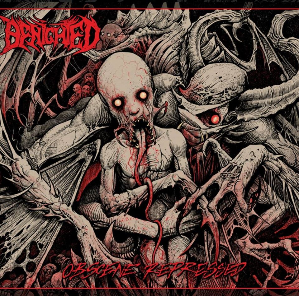 Benighted Benighted