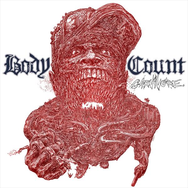 BODY COUNT Body-count