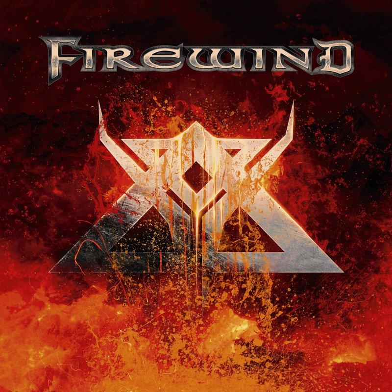 FIREWIND Firewind-firewind