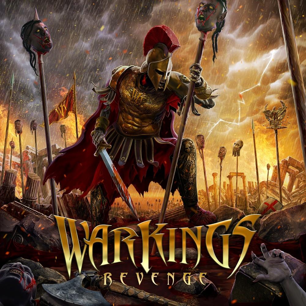 WARKINGS Warkings-Revenge-Cover-Art