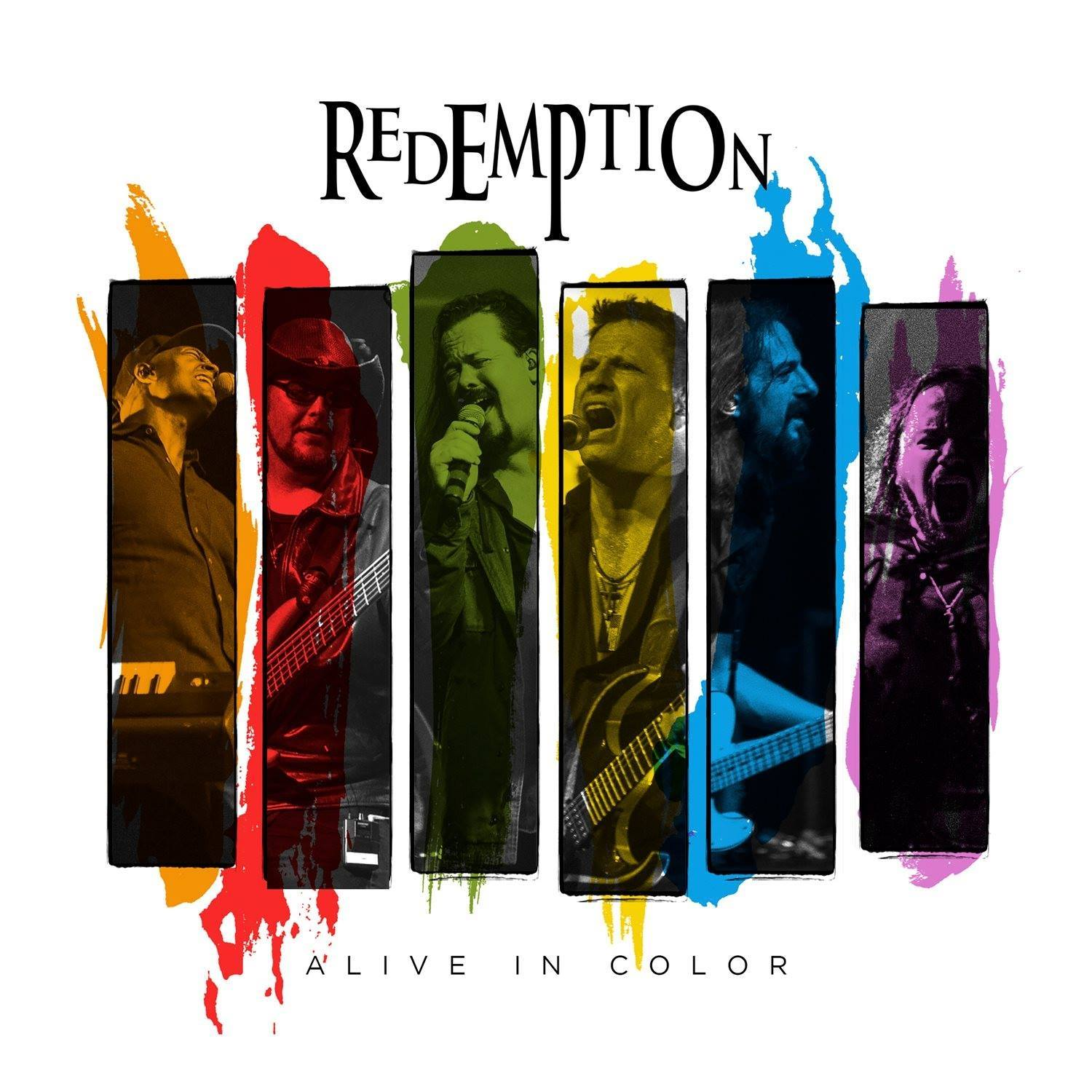 News - Page 42 Redemption-Alive-In-Color