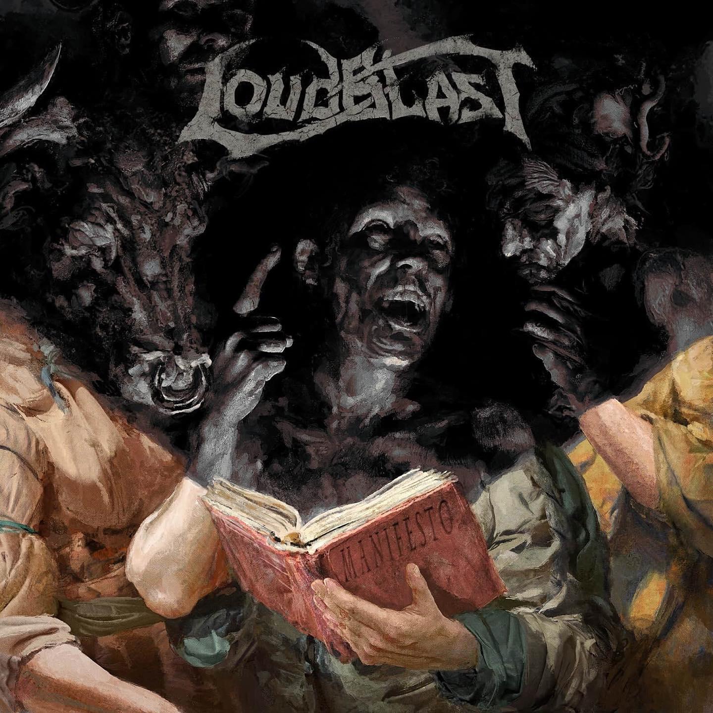 Loudblast Loudblast-manifesto