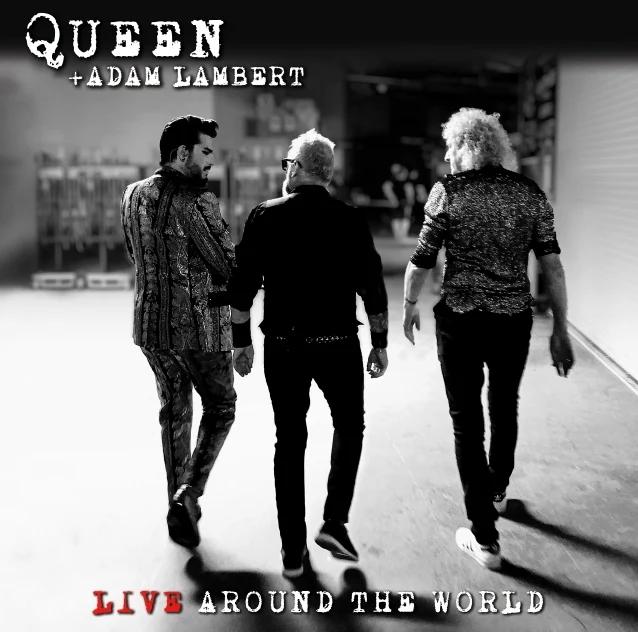 QUEEN - Page 2 Queen-adam-lambert-live-around-the-world