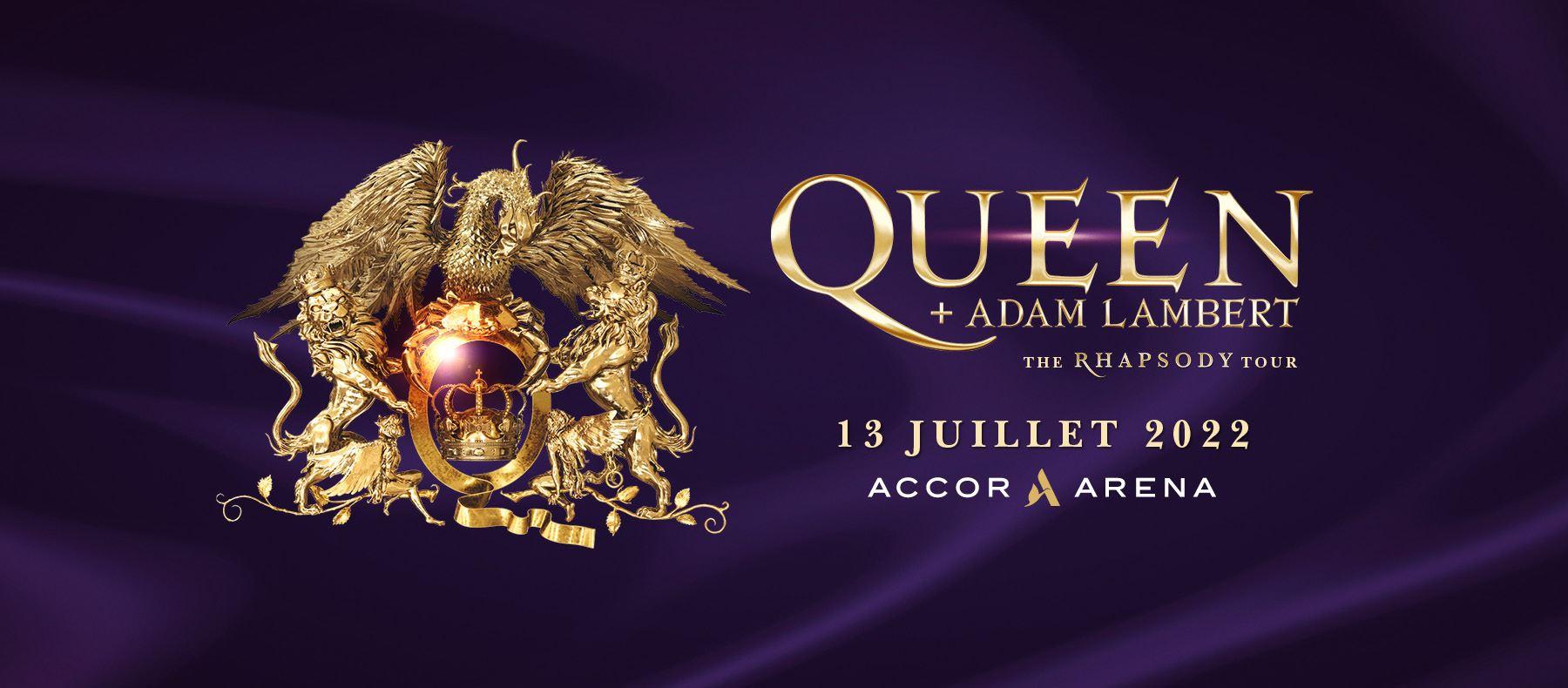 QUEEN - Page 2 QUEEN-Adam-Lambert-2022