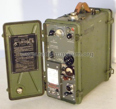 Les postes radio de la 116. Pz Div R_108d_108_1405099