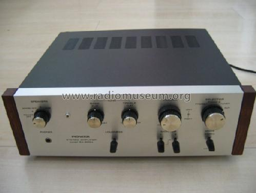 Pioneer SA 500A Sa_500a_375205