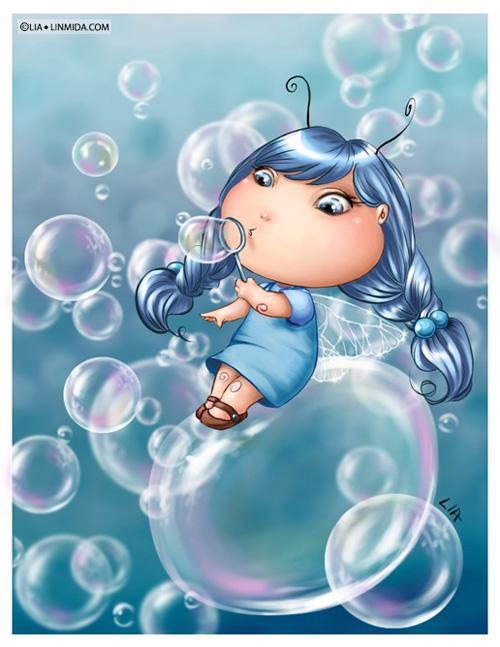 Bienvenidos al nuevo foro de apoyo a Noe #302 / 22.12.15 ~ 27.12.15 - Página 37 1349204517_f_07_bubbles_fairy
