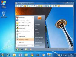 PC Remote Control - Radmin 3.4 Radmin3_remote_screen_win7_main_en_w250