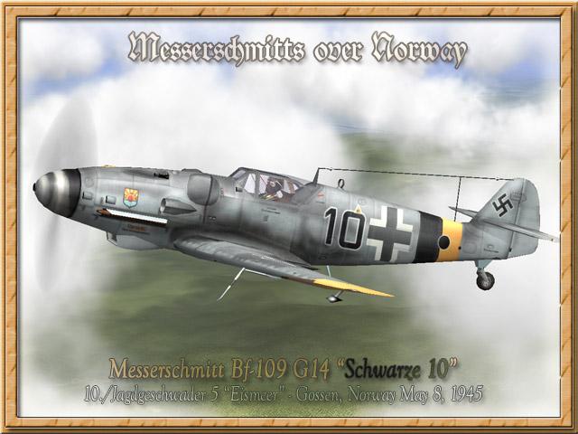 21stCenturyToys - Bf 109G-14 - 1/32 ATUALIZADO 23/09 Bf-109-G14-Black10