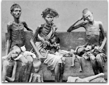 مجاعة الاطفال فيالعالم India-famine-family-crop-420