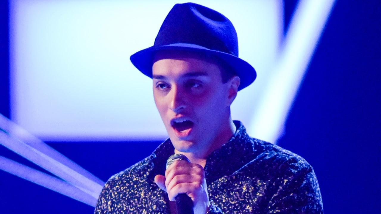 The Voice of Italy 2016 - Team CARRA' - Pagina 2 1457452875879_Valentino-Bianconi_di-Pignola-PZ_01