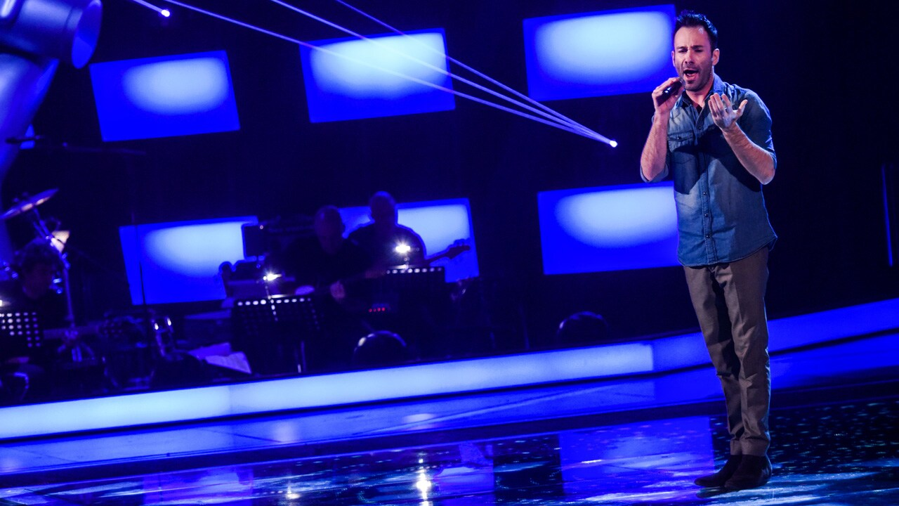 The Voice of Italy 2016 - Team MAX PEZZALI - Pagina 2 1457453894402_Davide-Carbone_di-Milano_02