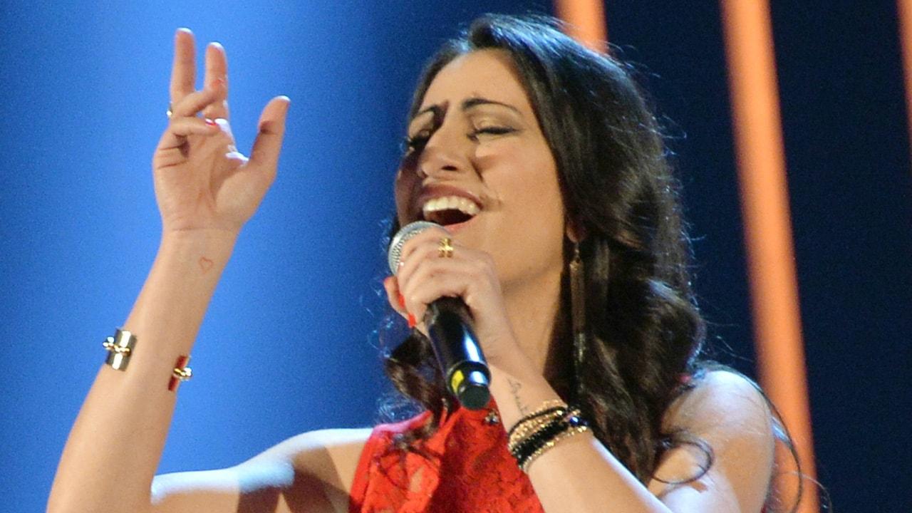 The Voice of Italy 2016 - Team MAX PEZZALI - Pagina 2 1457460580618_Katy-Desario_nata-a-Noicattaro-BA-vive-a-Milano