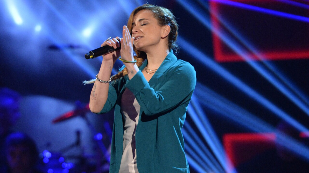 The Voice of Italy 2016 - Team CARRA' - Pagina 4 1459356522297_Rosaria-Mallardo01